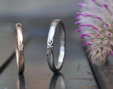 手作り婚約・結婚指輪ワークショップ