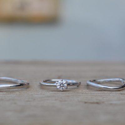 手作り婚約指輪・結婚指輪ワークショップ
