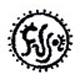 DITO in PURSUIT-FUSA ロゴ